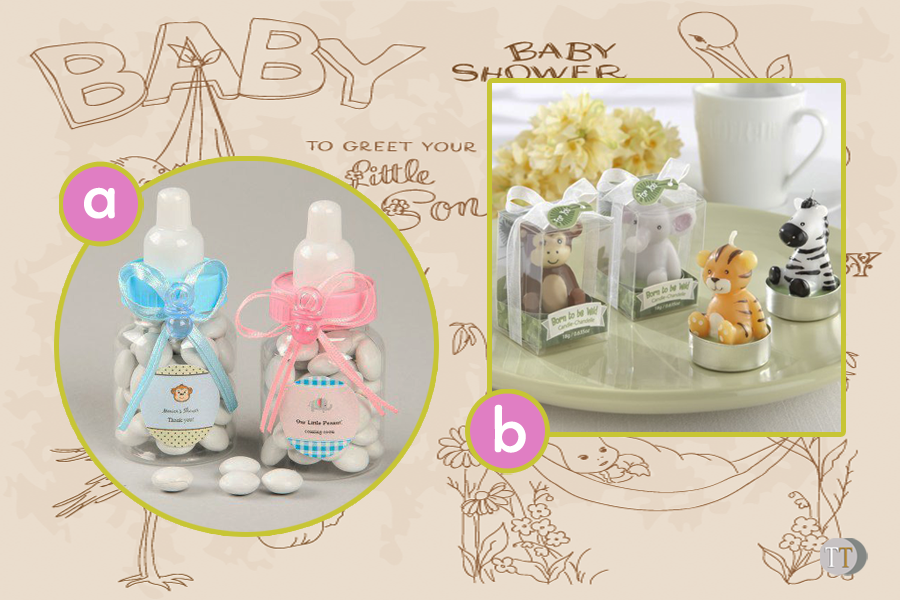 Baby Shower Favors and Giveaways copy