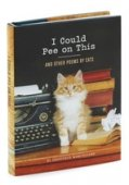 Poems by Cats Book