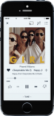 Streaming Music Subscription