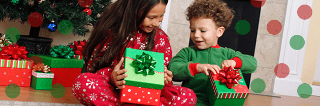 Personalized Gifts For Children