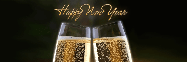 Last Minute Quick New Year's Eve Party Checklist