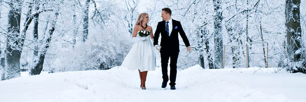 Winter Wedding Ideas You'll Love