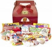 Retro Candy Gift Boxes