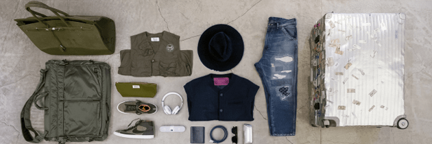 2015 Fashion Essentials: 10 Must-Haves