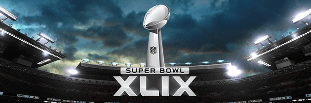 Super Bowl Sunday 2015: Party Food, Drinks & Props Guide
