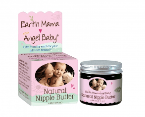 earth mama angel baby nipple butter