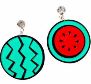 mismatched earrings 2