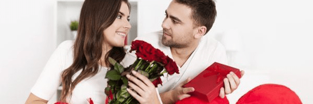 Romantic Valentine's Day Gifts Under $30