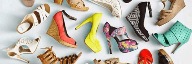 Shoe Trends Spring 2015