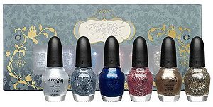 Disney Cinderella Collection A Brush with Fate Nail Polish Set