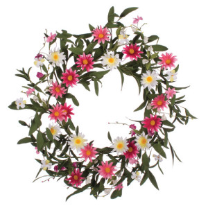 E6 - Oddity-Inc.-Daisy-Wreath-29695