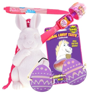 Easter Gift Pack from Stupid