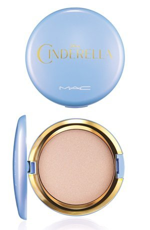 MAC Limited Edition Cinderella Collection Beauty Powder in Mystery Princess