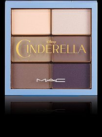 MAC Limited Edition Cinderella Collection Eye Shadow Palette