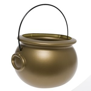 Pot O Gold Cauldron