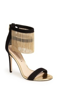Via Spiga's Tolsa Suede and fringe sandals