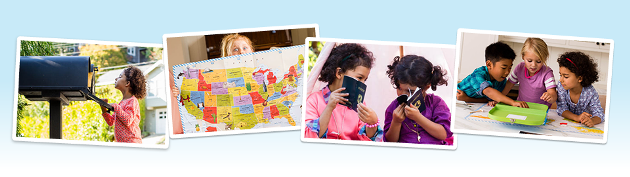 Little Passports and Melissa & Doug's Spring Sweepstakes