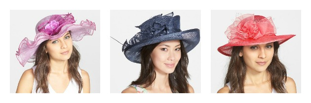 Kentucky Derby Hats & Headbands That Wow!
