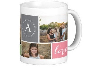 Sweet Mother's Day 7-Photo Mug