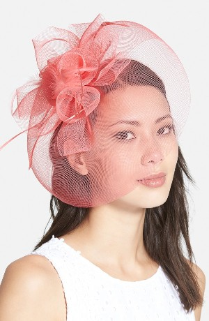 Tasha 'Flawless and Cautious' Fascinator Headband