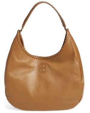Tory Burch 'Marion' Hobo