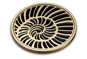 Shell Coasters, Gold