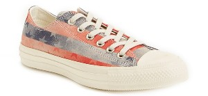 Converse Chuck Taylor® All Star® 'Ox - Americana' Low Top Jacquard Sneaker
