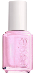 ESSIE SHEERS nail color, pink-a-boo 1