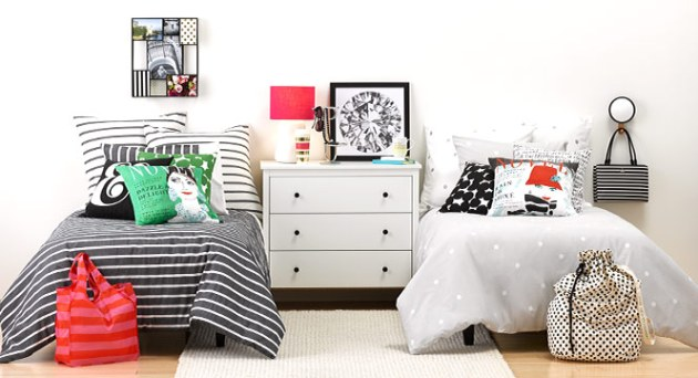Dorm Room Décor Ideas