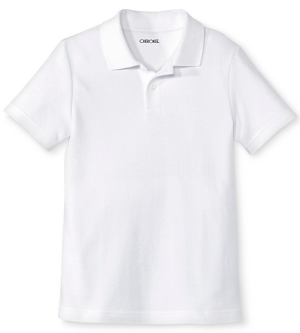 Boys' Interlock Polo - Cherokee