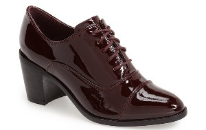 Steven by Steve Madden 'Jelan' Oxford Pump