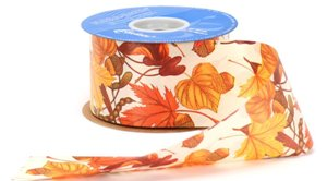 Berwick AEZ4033 Autumn Breezes Tru-Life Craft Ribbon