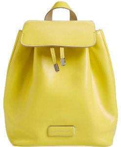 MARC BY MARC JACOBS 'Ligero' Leather Backpack
