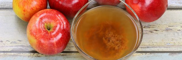 10 Surprising Apple Cider Vinegar Benefits