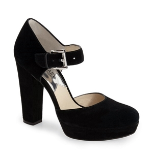 'Flynn' Platform Pump (Women)