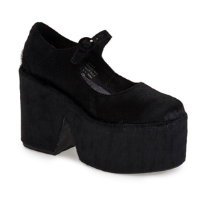 'Naya' Mary Jane Platform Pump (Women)