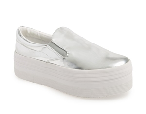 'See-Ya' Slip-On Platform Sneaker (Women)