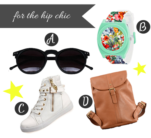 for the hip chic