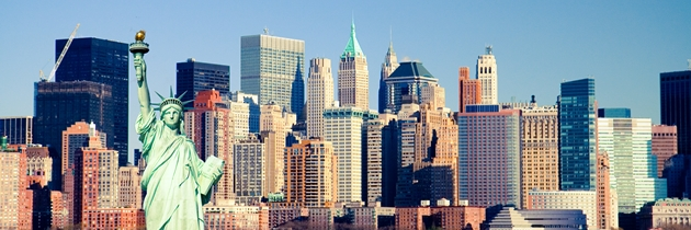New York Holiday Guide