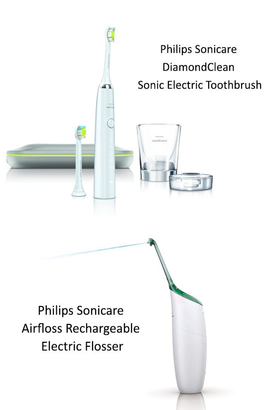NEW SMILE - Philips Sonicare