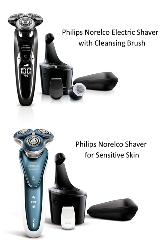 PHILIPS SHAVERS - Philips Norelco