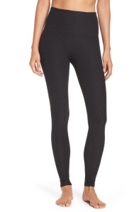 Beyond Yoga Cant Quilt You High Waist Leggings
