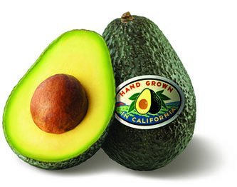 Avocados California Hass - Certified Organic