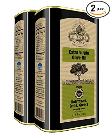 Ellora Farms - Certified PDO Extra Virgin Olive Oil