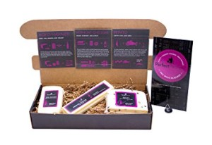 Perfect Partners Cheese for Red Wine Pairing Box