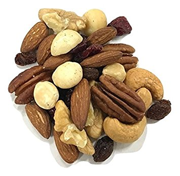 Daily Nuts & Fruits Super Mixed Nuts