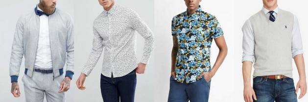 5 Preppy Style Easter Outfits for Men Your Guy Can Definitely Pull Off