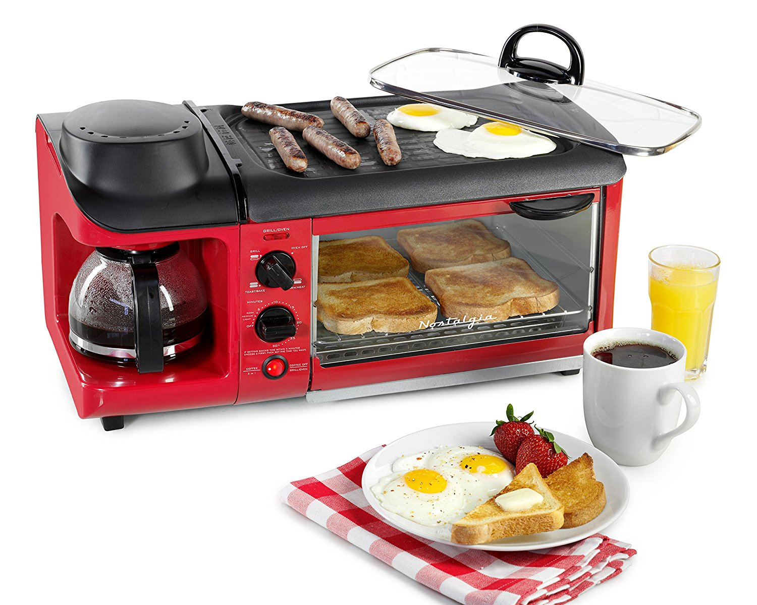 10 Genius & Hilarious Breakfast Gadgets to Make Mornings So Much More Fun