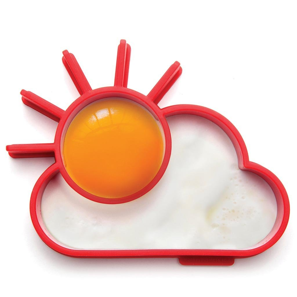 Sunnyside Fried Egg Mold