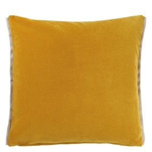 Varese Amber Decorative Pillow design by Designers Guild